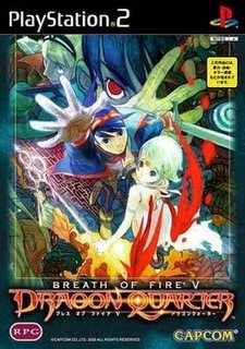 Download breath of fire dragon quarter iso